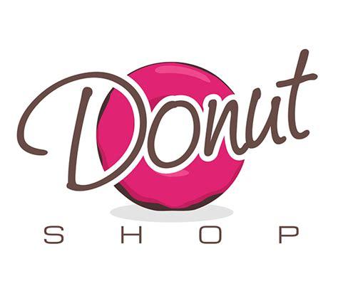 design logo shop 97 delicious donut logo design inspiration best shops