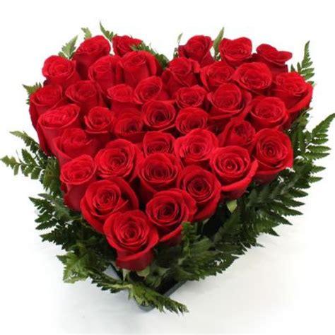 imagenes de corazones hechos con rosas 123flores com mx corazon de rosas rojas envio a