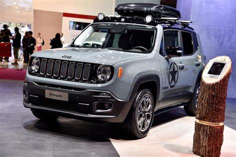 jeep renegade stance auto show de par 237 s 2014 jeep present 243 el nuevo renegade