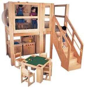 daycare furniture mainstream explorer 5 preschool loft