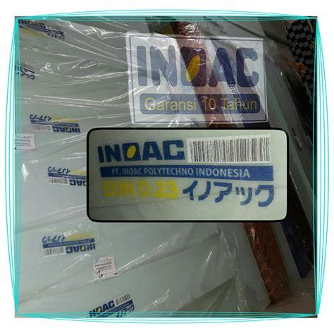 Kasur Inoac Asli kasur inoac distributor dan agen resmi kasur busa inoac