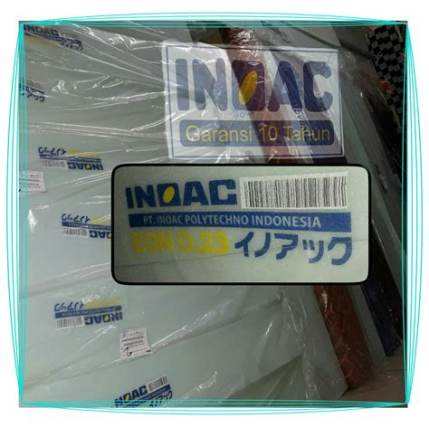 Kasur Inoac Cikupa kasur inoac distributor dan agen resmi kasur busa inoac cikupa tangerang harga kasur inoac asli