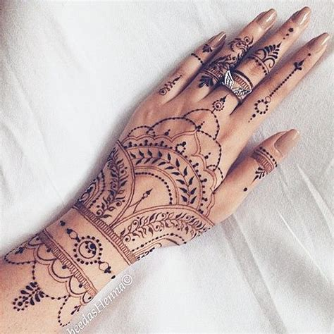 tumblr hand henna tattoo designs simple henna hand tattoos tumblr www pixshark com