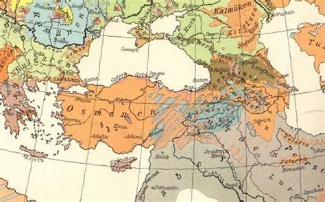 ottoman empire 1914 map 25 2 1915 turkey starts to deal with the armenians world
