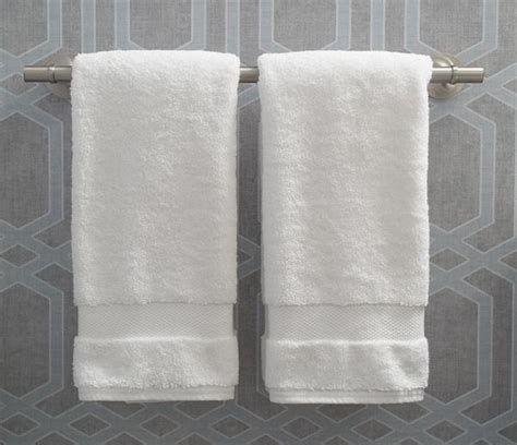 Best Sheets Ever organic cotton luxury hand towels get the softest pair