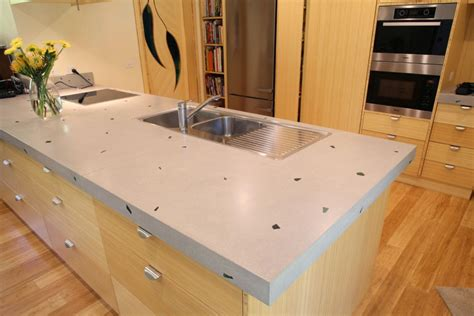 cement bench tops select custom joinery concrete benchtops canberra