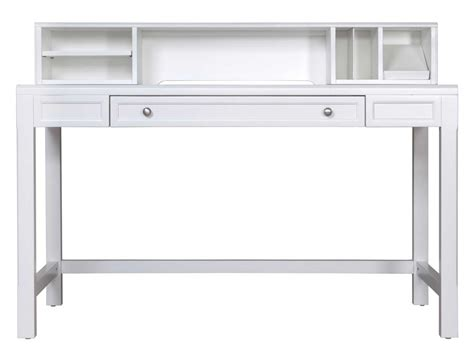 Small White Writing Desk With Hutch Shelf And Lengthy White Writing Desk With Drawers