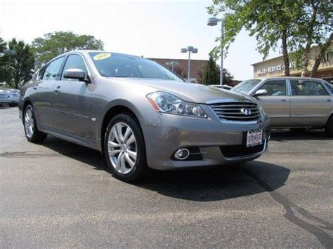 how it works cars 2009 infiniti ex navigation system buy used 2009 infiniti m35x awd navigation warranty in carol stream illinois united states