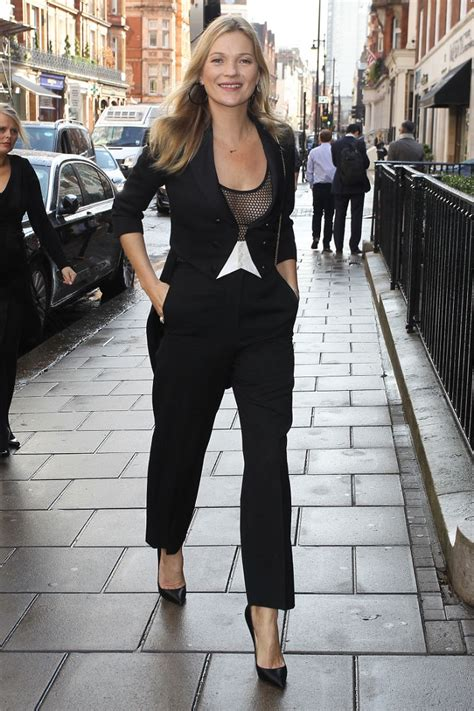 Fashion Kate Moss by Kate Moss S Best Style Moments
