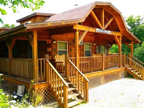 Cabin Rentals Iowa by Fox Den 2 Bedroom Log Cabin Iowa Cabin Rentals
