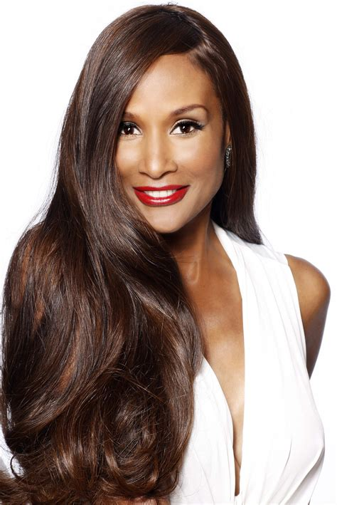 Bev Button Black beverly johnson vogue www pixshark images