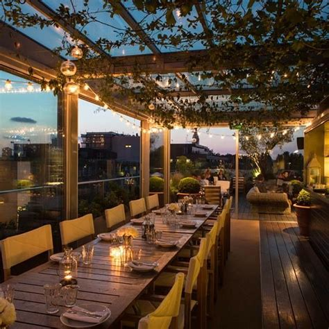 boundary rooftop   boundary project london opentable