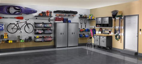 Garage Storage Garage Organization Ideas To Improve Your Garage S Function