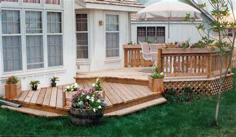 Home Design Kansas City Decks Design And Construction Services