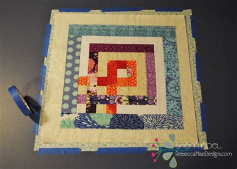 Sandwich Quilt by How To Make A Quilt Sandwich
