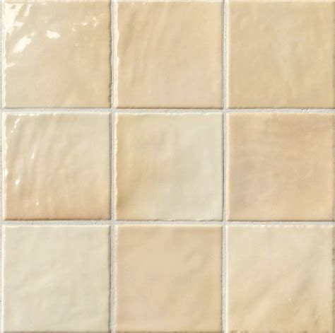 Napoli wall tile cream 100x100mm wall tiles and floor tiles the tile experience