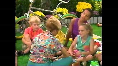 opening closing to barney the backyard gang three