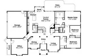 Contemporary Floor Plans contemporary house plan ainsley 10 008 1st floor plan