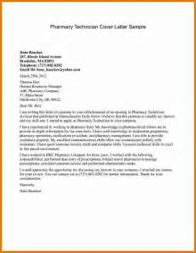 Pharmacy Technician Resume Cover Letter 3 Pharmacy Technicians Letter Attendance Sheet Download