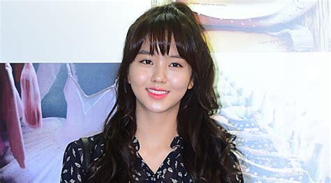 film baru kim so hyun kim so hyun akan akting dengan member btob lagi di drama