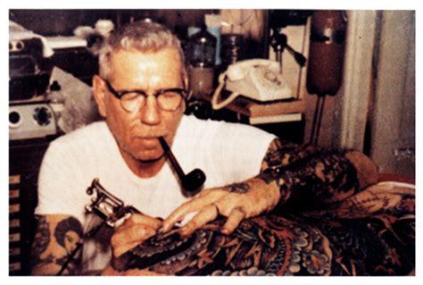 tattoo parlor history sailor jerry wikipedia