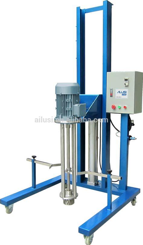 Mixer Agitator pneumatic liquid mixer agitator electric paint mixer paint