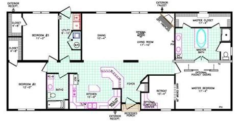 modular home floor plans illinois modular home floor plans illinois best of 3 bedroom 2 bath