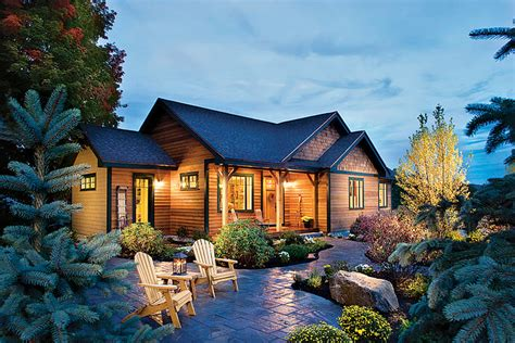 Types Of Cabins by Different Types Of Cabins