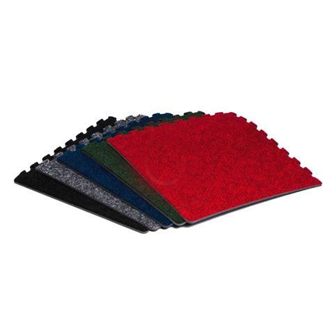 can you fit carpet tiles interlocking carpet tiles