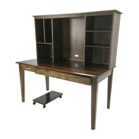 crate and barrel computer desk 90 crate and barrel crate barrel desk and hutch