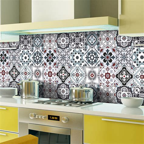 vinilos decorativos de azulejos teleadhesivo