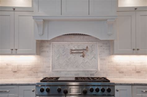 what is backsplash asian statuary marble transitional kitchen michelle