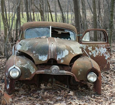 old rusty cars old rusted car by aila art cars pinterest rust