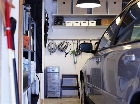 ikea garage organization 1000 ideas about ikea garage on pinterest meuble casier