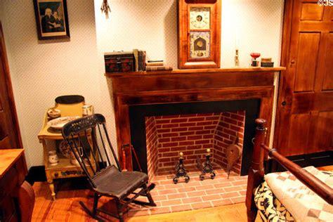 dominatrix bedroom boarding house mistress bedroom fireplace at boott cotton mills boarding house lowell