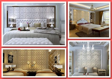 wall tiles for bedroom faux leather wall panels in residential commercial