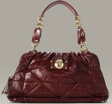 Marc Bags Fall 2007 by Pre Fall 07 Marc Patchwork Bowler Handbag