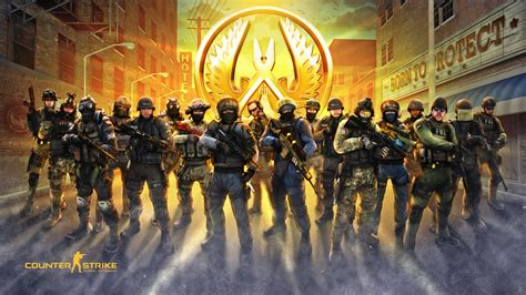 wallpaper counter strike global offensive  poster