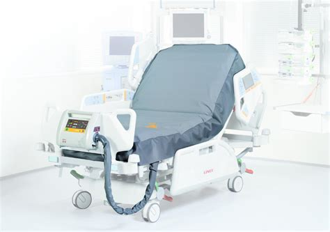 linet beds intensive care bed multicare le linet beds mattresses