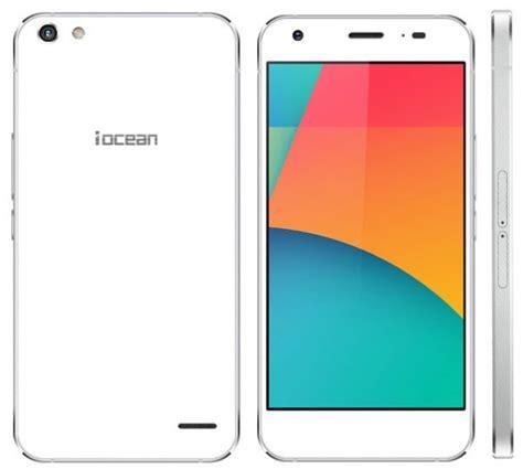 Kamera Sony X9 iocean x9 ponsel android octa tipis hanya 6 5 mm info tercanggih