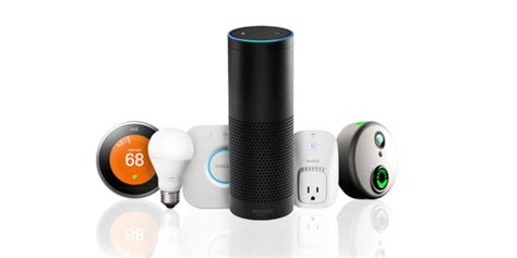 Amazon Alexa Giveaway - win a chance to wire up your smart home with amazon s