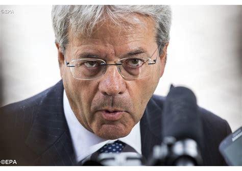 cambi ufficiali d italia fratelli d italia governo mollicone gentiloni quot renzi