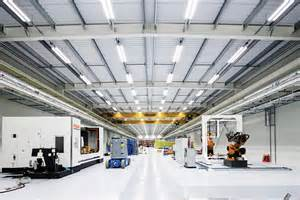 Factory Of Inside The Shape Shifting Vr Factory Of Manufacturing S