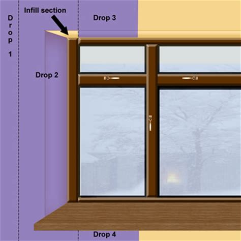 how to wallpaper around windows how to wallpaper around a window or door reveal