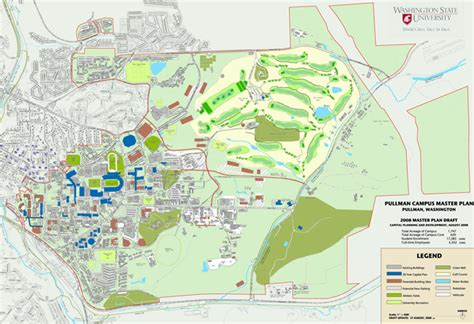 wsu map pullman cus master plan consultant selected wsu news washington state