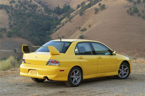 evolution mitsubishi 8 2003 mitsubishi lancer evolution viii us related
