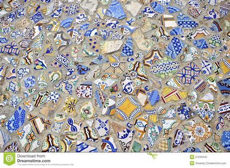 piastrelle tunisine disegno pavimento non tappezzato mosaico immagine
