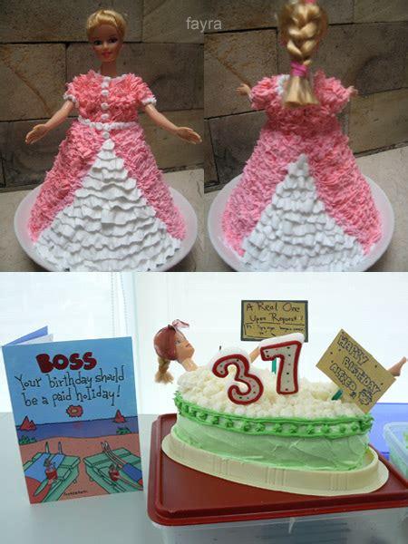 Loyang Kue Puding Cake Rok Boneka gadget dapur masrafa