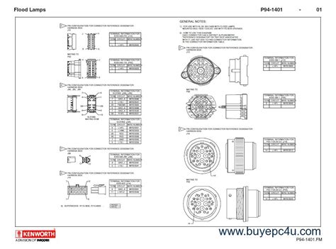 kenworth wiring diagram pdf efcaviation