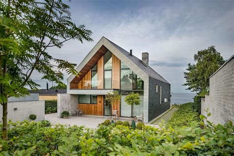 Scandinavian Home Designs by Dreamiest Scandinavian House Design Exterior Ideas